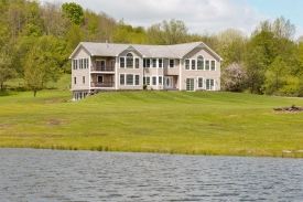 Spectacular Home on 17.5 Bucolic Acres - Spectacular Home on 17.5 Ac.