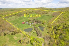 North Branch Country Estate - Private Country Estate