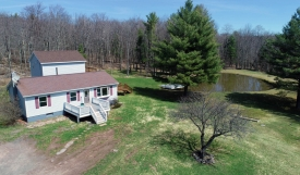 Private Setting with Incredible Pond - Private Setting with Incredible Pond