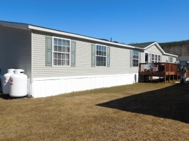 Spacious Double Wide in Meadow Valley Park - Spacious Double Wide in Meadow Valley Park