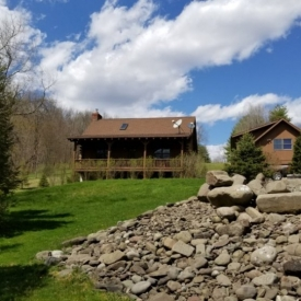 COUNTRY UPSTATE LIVING!! -