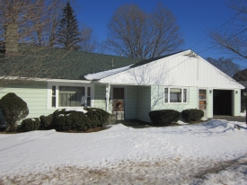 Solid Two Bedroom Ranch - Well Maintained 2 Bdrm Ranch