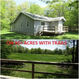 THE CATSKILLS ARE CALLING! - VIEWS & PRIVACY