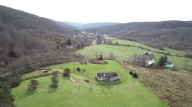 Feak Hollow Valley View - Sweeping Valley Views