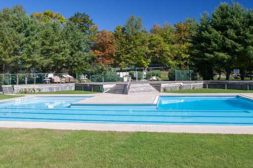 Roxbury Run Pool