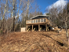 Charming Tiny Living in Catskills - Remodeled Tiny Home in the Catskills