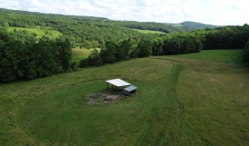 Large Catskills land parcel with views, pond site, hunting! - Great Views, Privacy