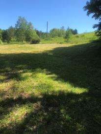Ready to Go - 3 Acres