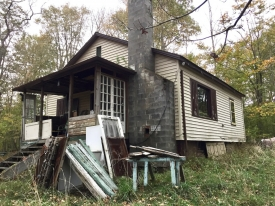 CALLING ALL BUILDERS, CONTRACTORS AND INVESTORS - Fixer-Upper Two minutes to Belleayre Ski Mountain