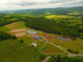 Once In A Lifetime Equestrian Property - Catskill Equestrian Property