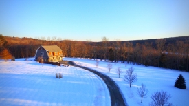 Sullivan County Carriage House! - Less than 2 Hours from NYC!