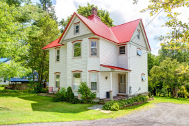 Catskill Village Home - 1.0 Acres