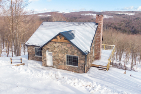 Neversink FieldStone House - Custom Field Stone House